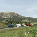 Realistic-traffic-movement