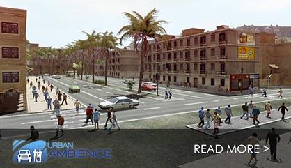 UrbanAmbiance