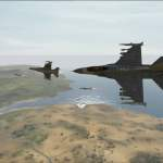 Air strike planning