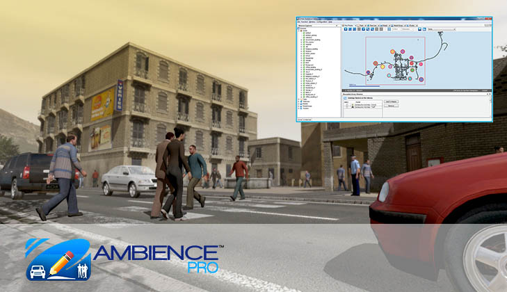 ambience pro